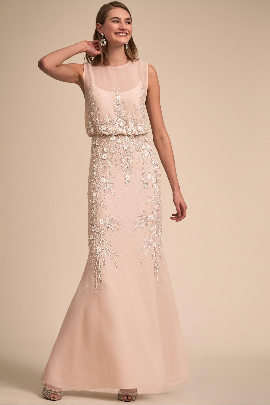 9441d1068248 Devon Dress from BHLDN | Embellished Wedding Dresses & Ideas | Bhldn ...