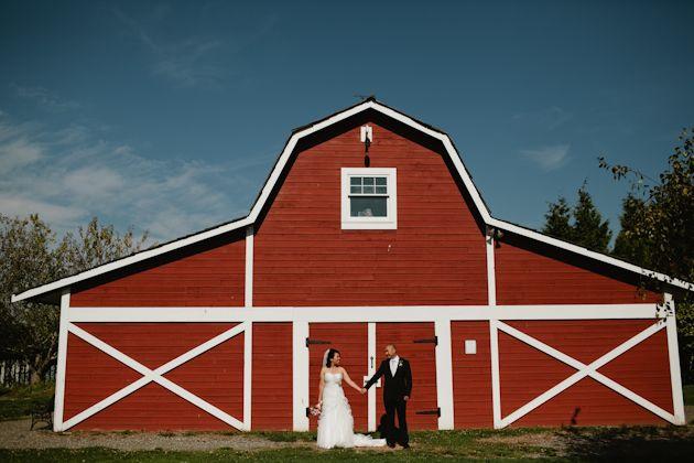 Vancouver Rustic Barn Wedding Venues | Barn wedding venue ...