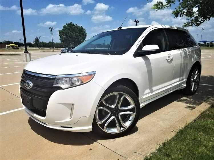 For Sale Is My 2011 Ford Edge Sport 0d 0a 0d 0awith Only 119k On The Miles Loaded With Navigation 2c Back Up Cam 2c Leather 2c With Images Ford Edge Ford Edge