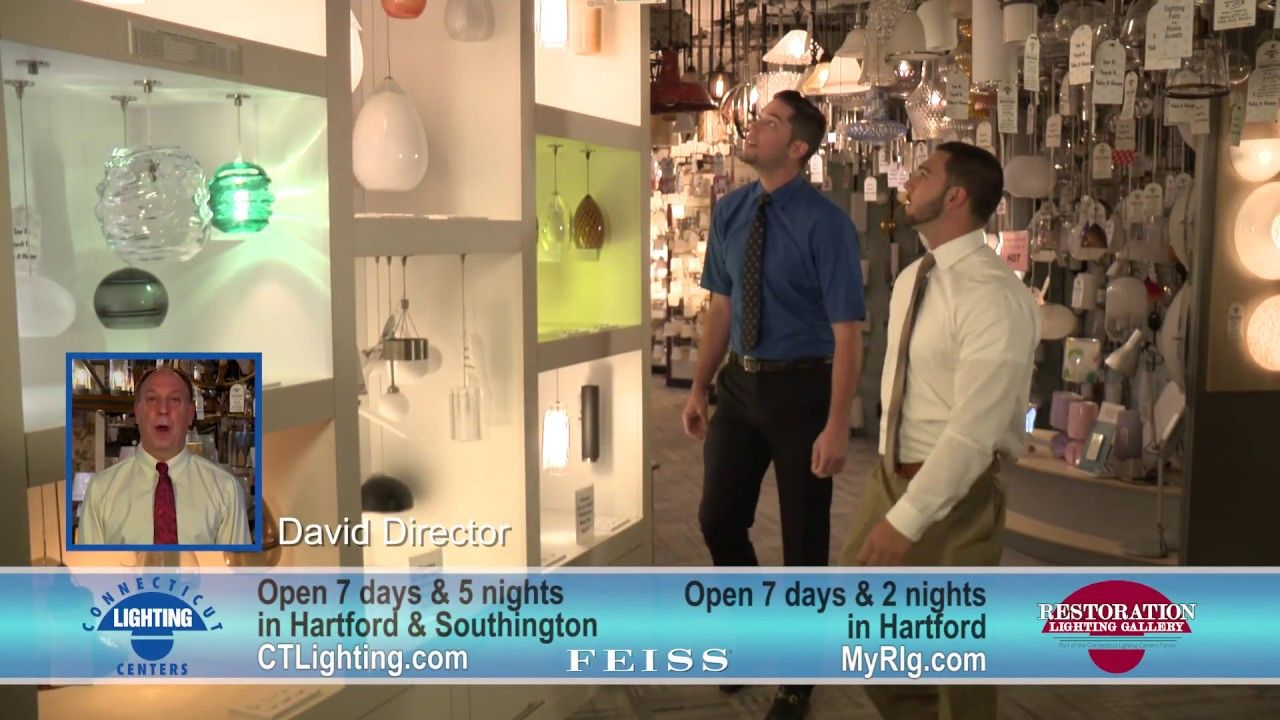 Ct Lighting Centers Local Feiss
