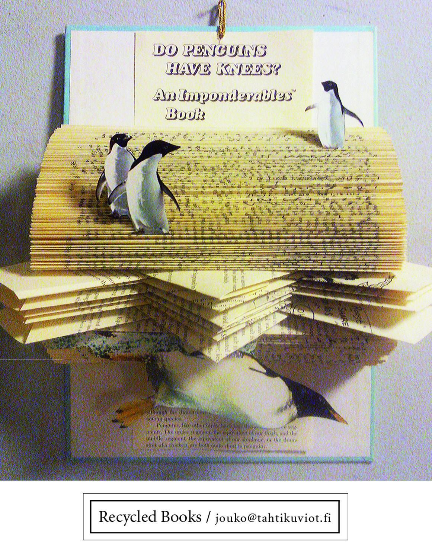 Kirjat Kierrätys