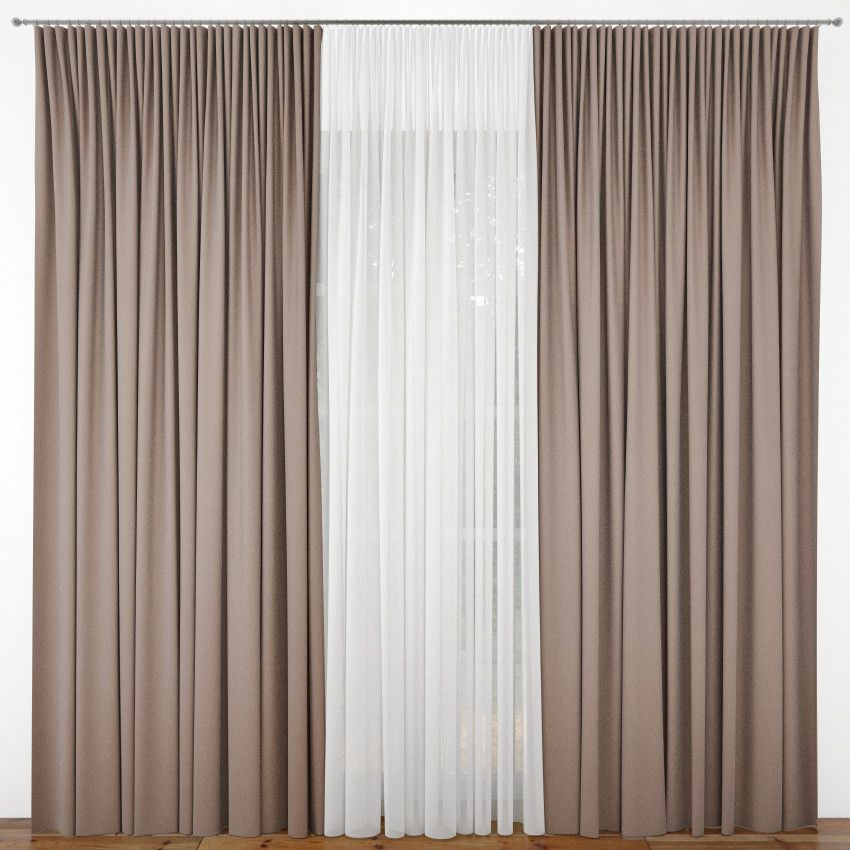 Max Curtain 3d Model Curtains Living Room Elegant Home Curtains Curtains Living Room