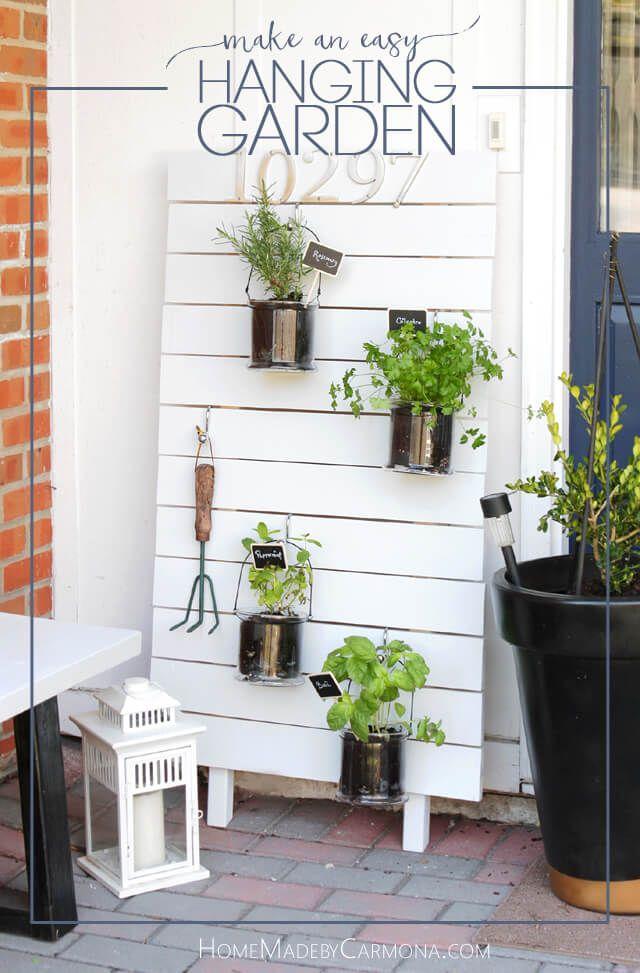 vertical hanging kitchen garden japanese garden design garden design container gardening on kitchen garden id=90489
