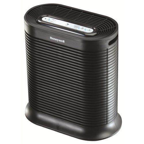 200 Honeywell Hpa200 True Hepa Large Room Air Purifier With Allergen Remover Black Name Honeywe Filter Air Purifier Hepa Air Purifier Honeywell Air Purifier