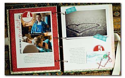 December Daily Inspiration from Melanie. Love the idea for photo of the snow too! #decemberdaily #photoidea