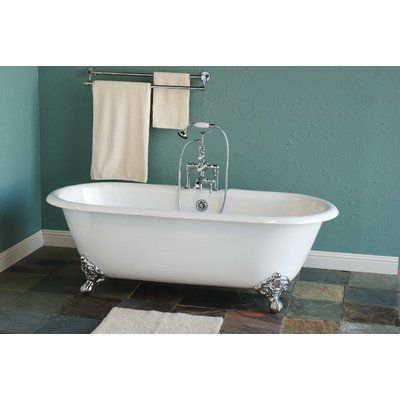 Strom Plumbing By Sign Of The Crab Cloud 67 X 31 Soaking Bathtub