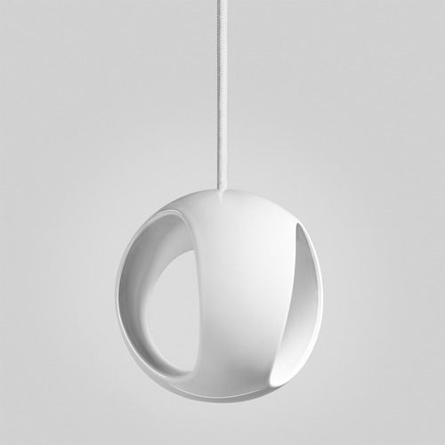 'Phase Indoor Pendant Light by two parts. @2Modern'