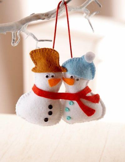 Crafty Christmas - #Sewing #Crafting #DebbieShore #Hobbies #Arts #Hochanda…