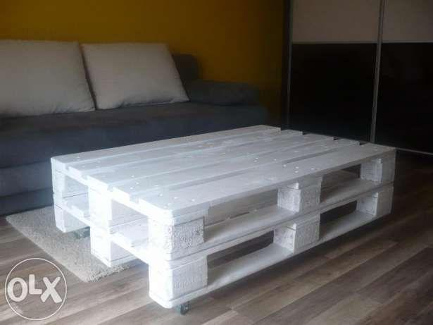 Stolik Z Palet Furniture Home Decor Coffee Table