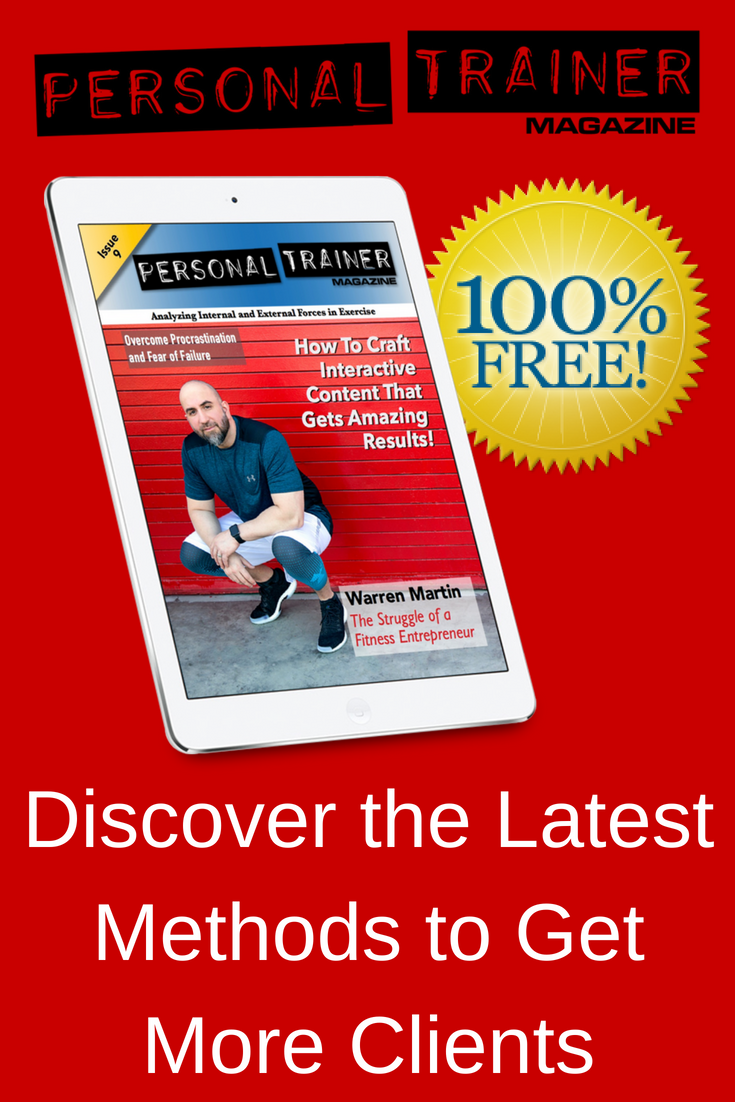 535708fde9f Do you always end up with so many question for your career to grow as a Personal  Trainer  NESTA is giving out this very useful tool. Good news! It s FREE!