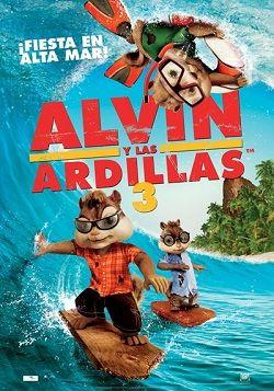 Alvin Y Las Ardillas 3 Online Latino 2011 Con Imagenes Alvin Y