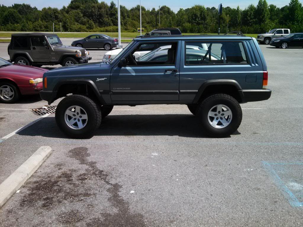 Gunmetal 2 Door Xj Build Jeep Cherokee Forum Built Jeep Jeep Cherokee Jeep