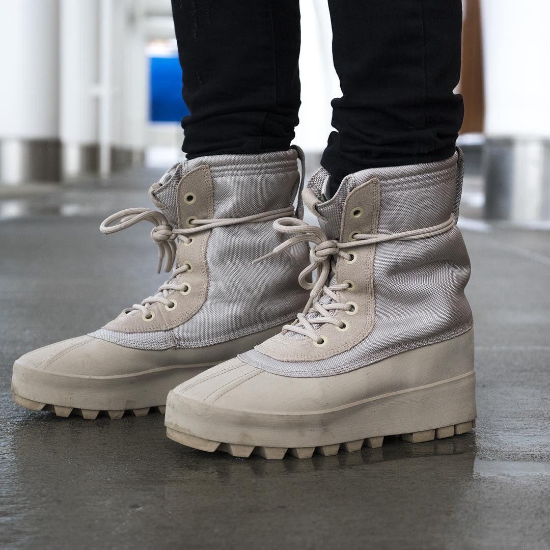 6a716d6e066e4 ... france adidas yeezy 950 duck boot peyote fd1e8 5564c