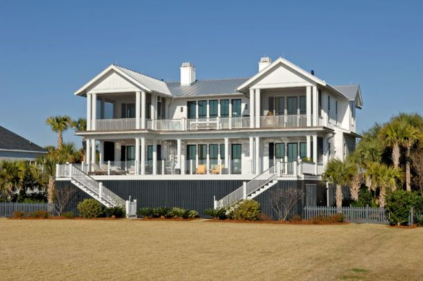 Sullivan 39 s island beachfront herlong associates - Interior design schools in south carolina ...