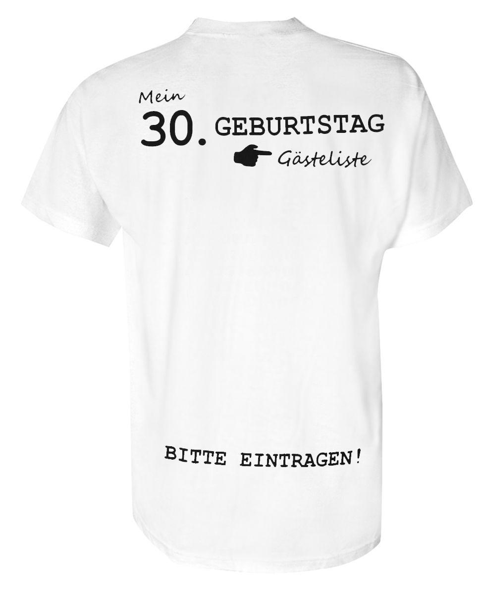 Mein 30 Geburtstag T Shirt Punch Needle Ideen Weihnachten In 2020 Geburtstag T Shirt Geschenke Zum 30 Geburtstageinladung