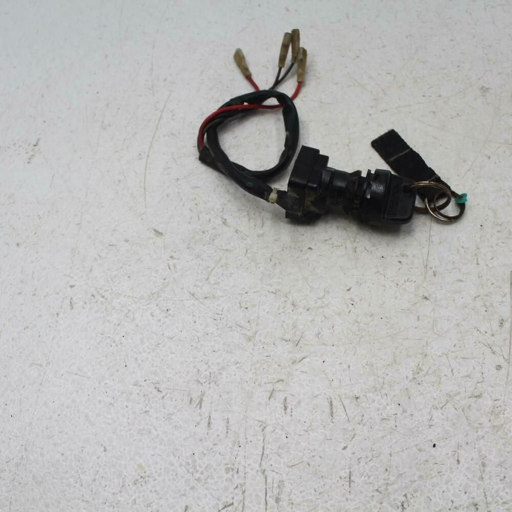 ebay advertisement 357 1996 polaris sportsman 500 ignition main switch [ 1000 x 1000 Pixel ]