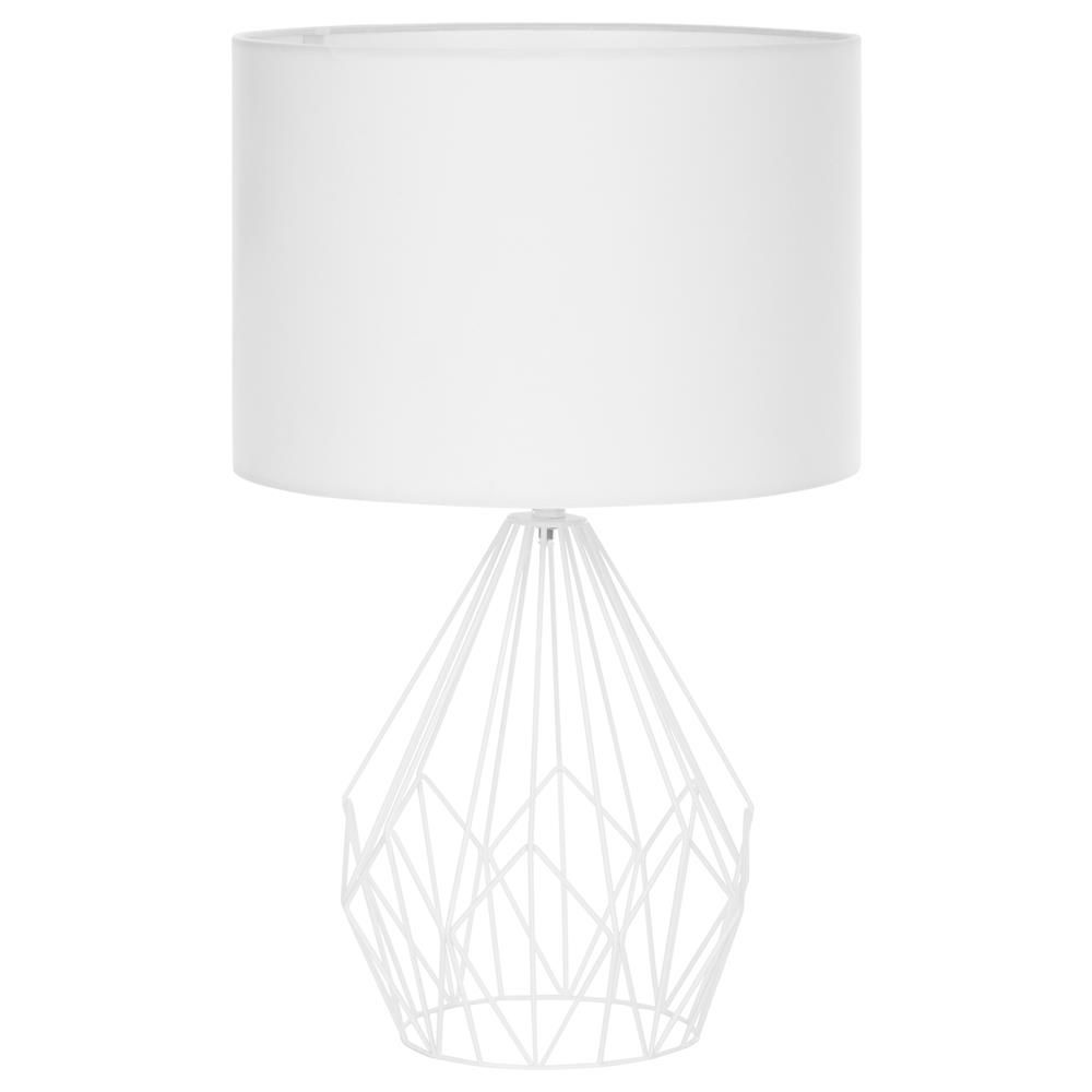 Geometric metal wire table lamp metal table lamps metals and geometric metal wire table lamp keyboard keysfo Image collections