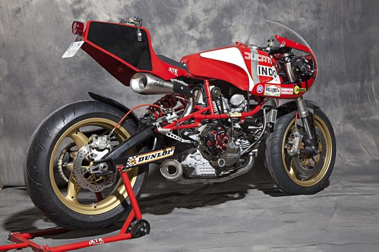 Ducati Ss Ignition For Sale