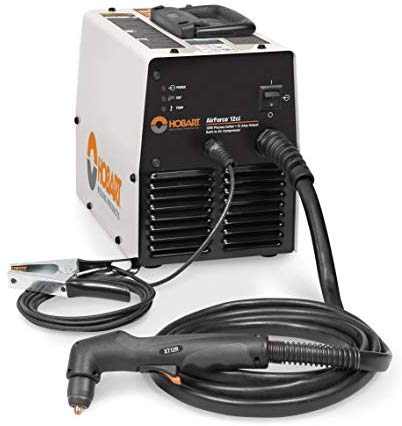 Hobart 500546 Airforce 700i 230Volt Plasma Cutter Review