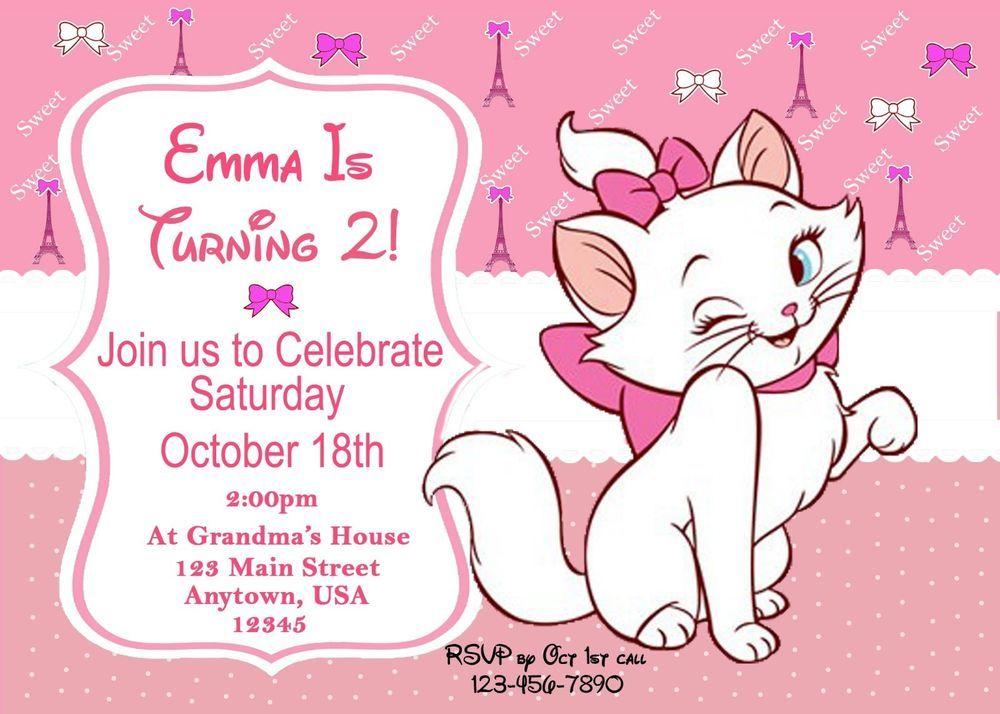 princess party invitations printable