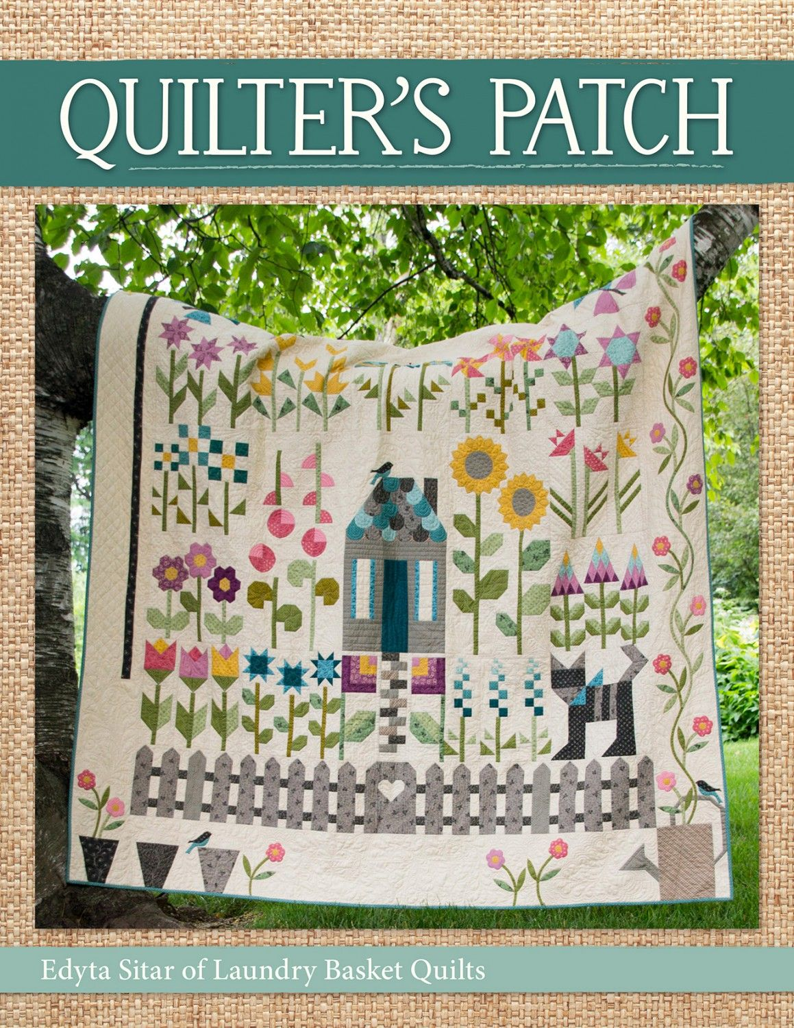 Quilters Patch Bom By Edyta Sitar Ise 914 Laundry Basket Quilts