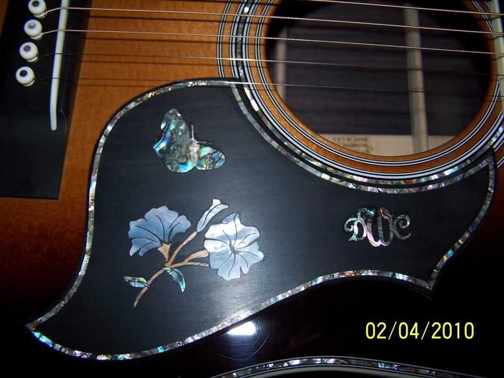 Custom Acoustic Pickguards Google Search Acoustic Guitar Guitar Songs