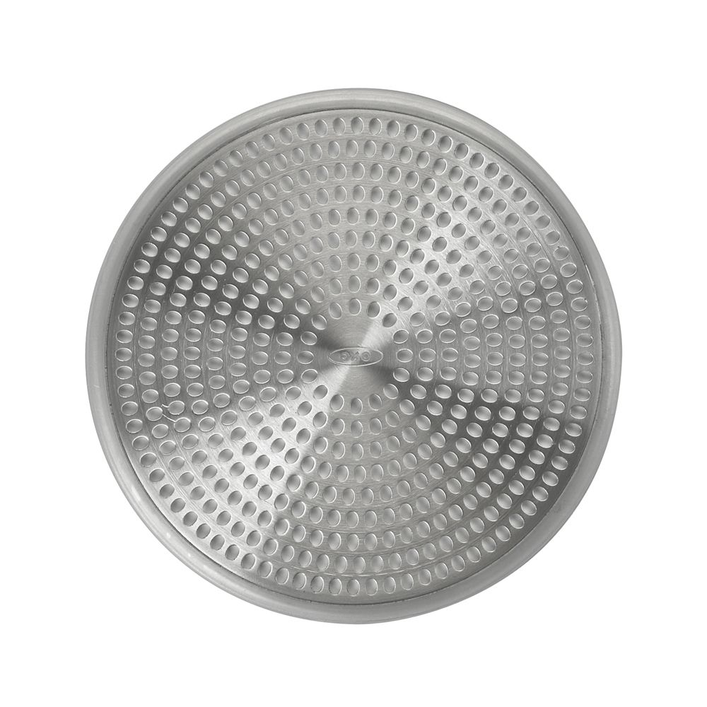 Prevent Clogged Shower Drains With The Oxo Good Grips Shower Stall
