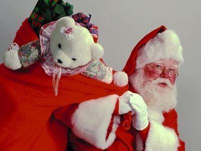 Santa Claus Jigsaw Puzzle - JigZone.com | ~Jigsaw Puzzles ...