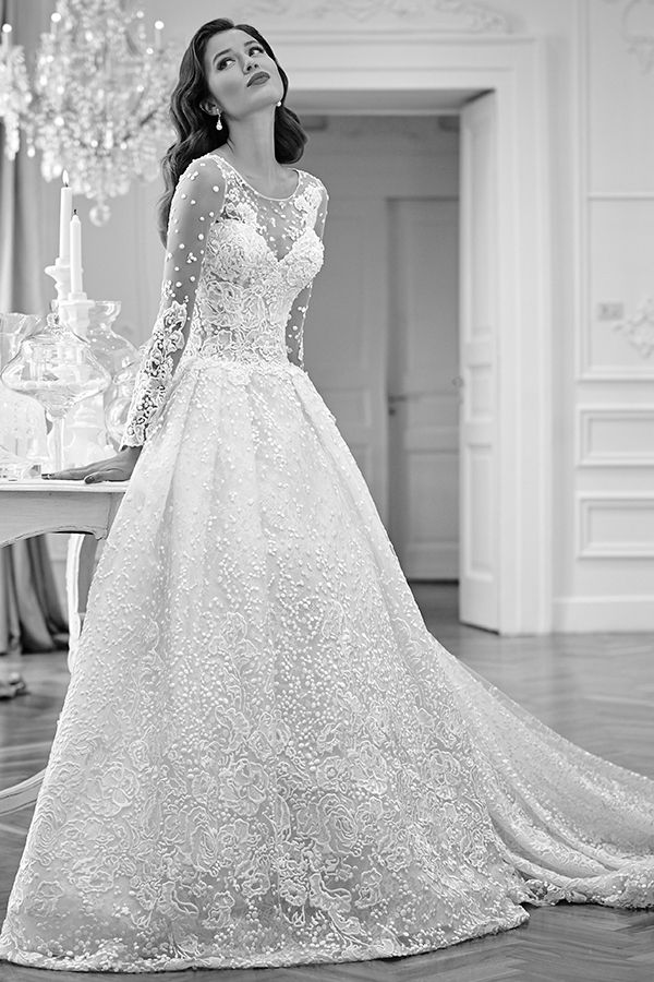 Maison Ensueño Kleinfeld To Signore Vestidos De Novia Trunk Show Bridal Coming 44rHx