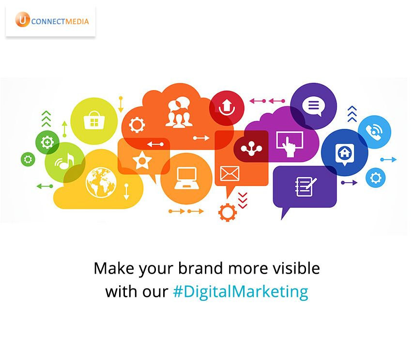 Make your brand more visible with DigitalMarketing