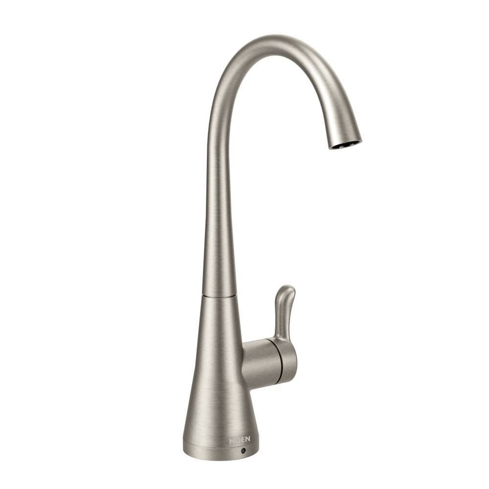 Moen Kitchen Faucet With Water Filter