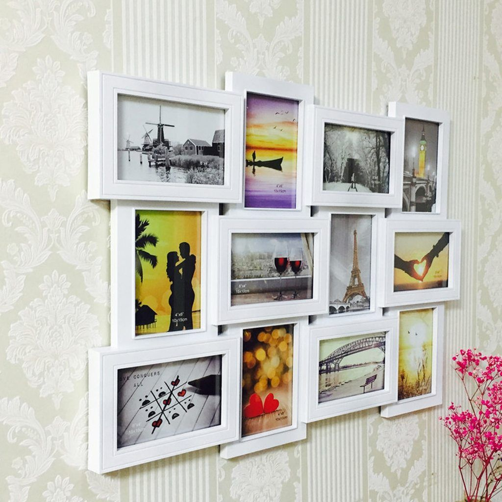 Photo Frame Wall Collage Hanging Wall Decoration Picture Frame