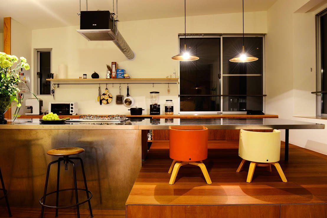 キッチンはで毎日のように食事を作ることになります。そんな毎日使わなくてはいけない場所が使いづらいと、食事を作るのが苦痛に…