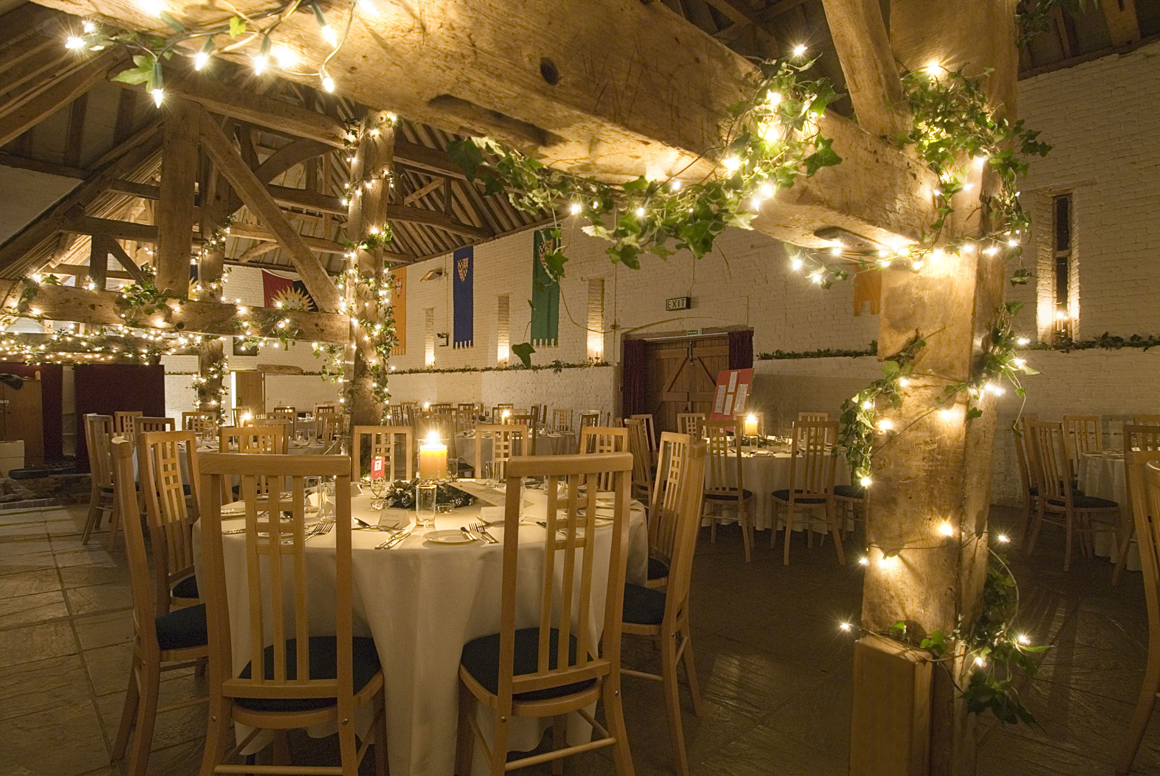 Looking For Somewhere Special To Have Your Wedding What Could Be More Magical Than Our