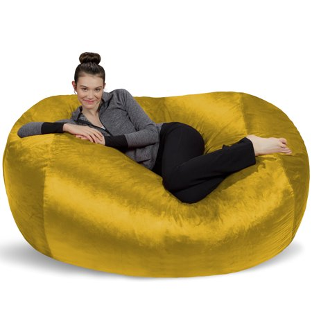 Astounding Home Products Bean Bag Lounger Large Bean Bags Bean Alphanode Cool Chair Designs And Ideas Alphanodeonline