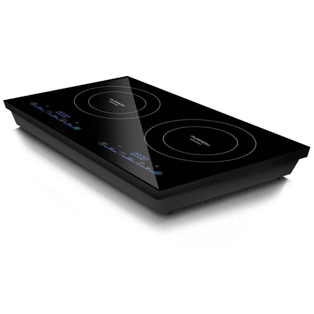 Furrion Induction Cooktop Dual Burner Induction Cooktop Cooktop Outdoor Kitchen Appliances