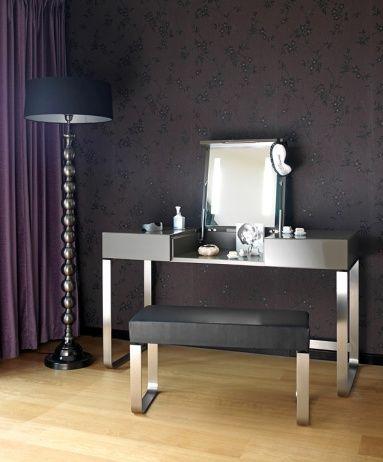 schminktisch: schöne modelle zur inspiration: glänzender auftritt, Möbel