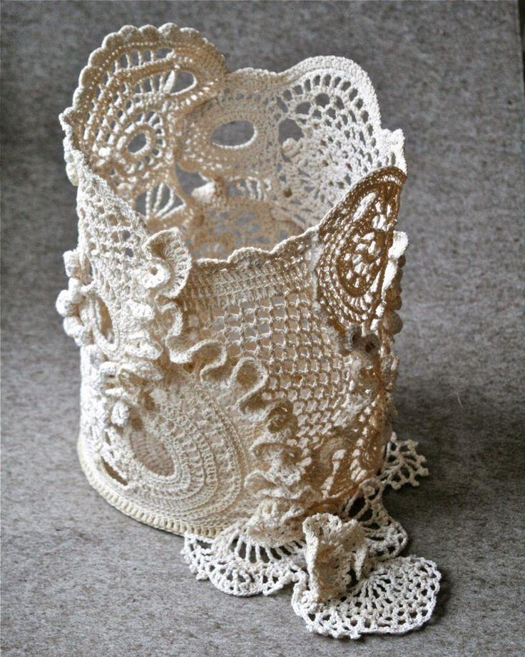 Pin von ZOYA BRIEDIENE auf Crochet | Pinterest