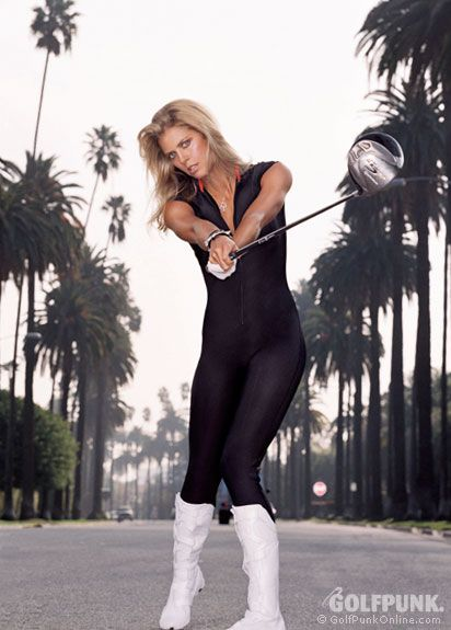 Sexy female golfers tumblr