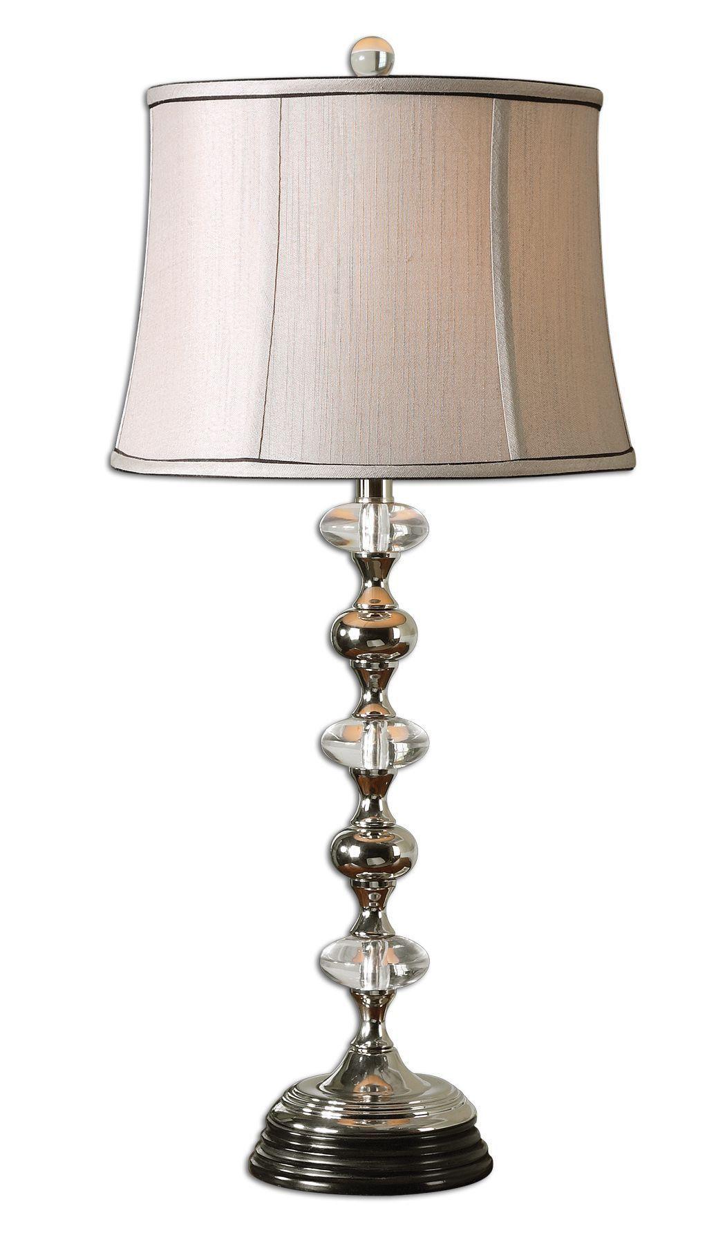 Uttermost Morgana Table Lamp - 26821