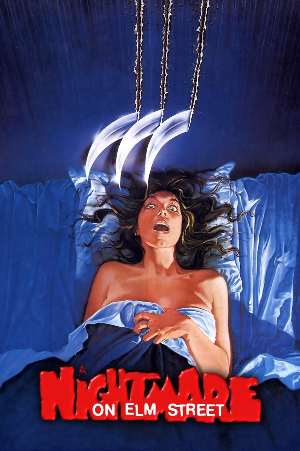 A Nightmare On Elm Street Stream German