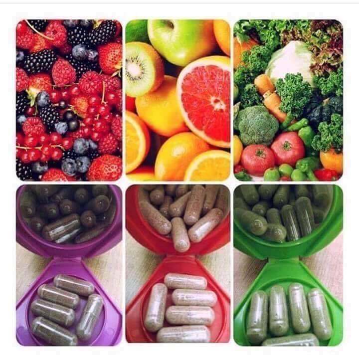 Probiotic weight loss plus caralluma fimbriata and moringa oleifera photo 6
