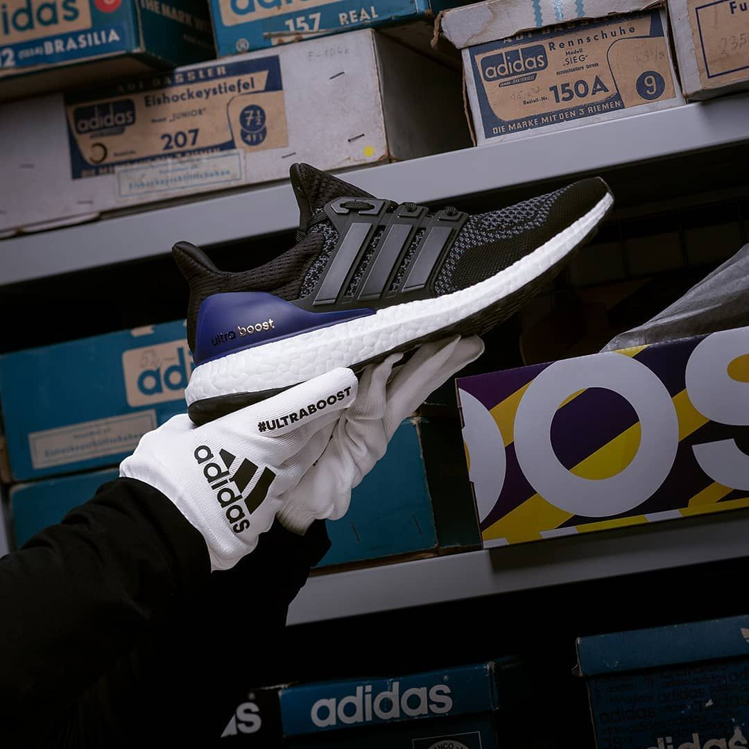 """56b81439603 JD Sports Australia on Instagram  """"Soon Come...Anyone for the OG❔ The  adidas  UltraBOOST OG is coming to 👑JD"""