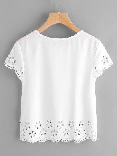 CAMISETAS Y TOPS - Camisetas Six Edges YcDfZx
