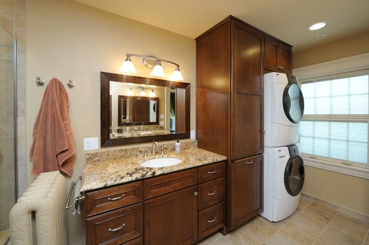 laundry room remodel by dehaan remodeling specialists kalamazoo mi
