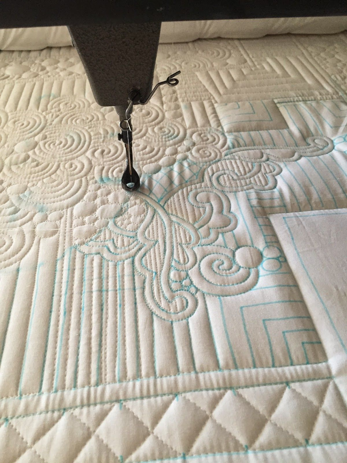 Krista Withers Quilting: Class to Quilt-Compositional ...Quilt Drawing