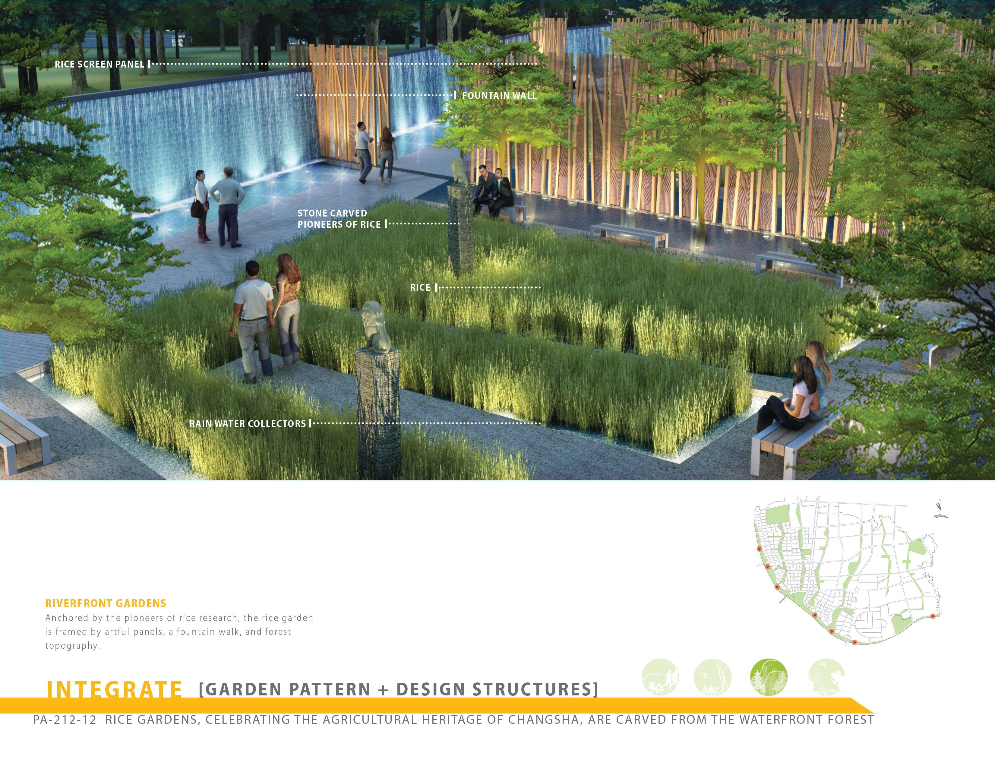 212 12 Jpg 3300 2550 Rooftop Garden Landscape And Urbanism Landscape Architecture Drawing