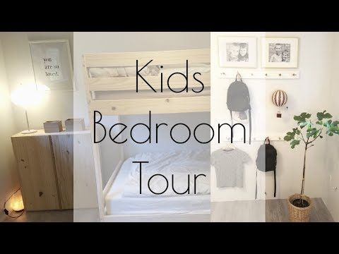 Minimalist Kids Bedroom #bedroom #kids #kidsbedroom #kidsroom #kidsroomdesign #kidsroomideas #kidsroomsdecor #kidsroomstorage #MINIMALIST #roomdecor