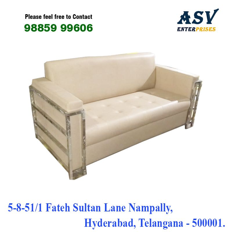 New 3 Seater Sofas At The Best Price Location Hyderabad Feel Free To Contact 9885999606 Also Visit Our Website Http Www Asve With Images Sofa Shop Sofa Best Sofa