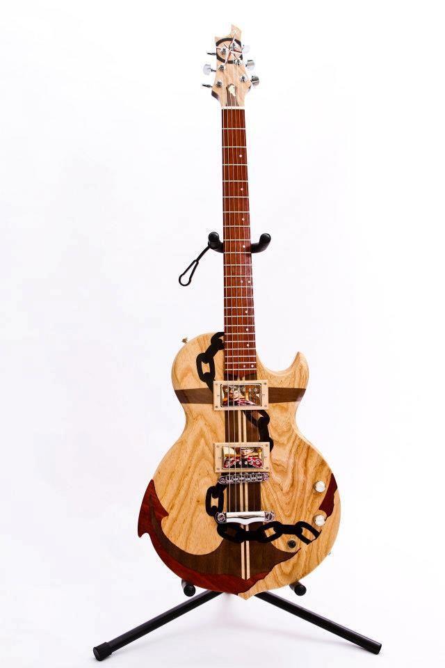 Robbins Custom Guitars - Sevenstring.org